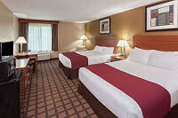 Photo: Baymont Inn Guest Room