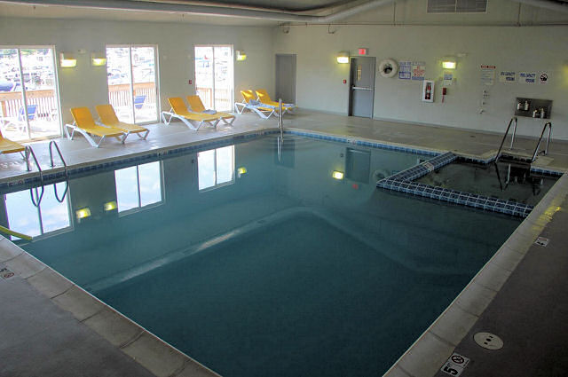 New Buffalo Michigan Hotels Marina Grand Resort Waterfront Hotel