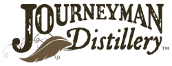 Journeyman Distillery Logo Art