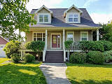 Charming family home in New Buffalo